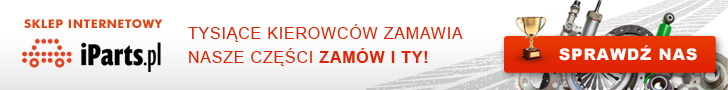 Części samochodowe do VW w sklepie iParts.pl